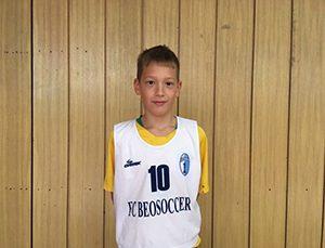 Petar Čorni