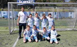 Ekipa 2011 godišta