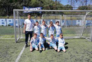 Ekipa 2011 godište
